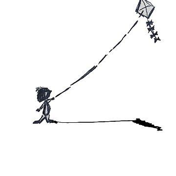 Go fly a kite. by MichaelNicholas