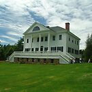 Uniacke House by George Cousins