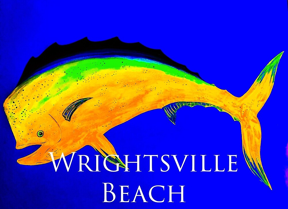 Wrightsville Beach NC by Nautic Dreams