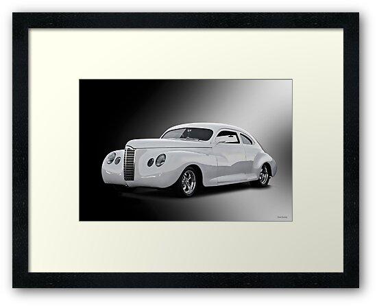 1946 Packard Clipper Custom Sedan III by DaveKoontz