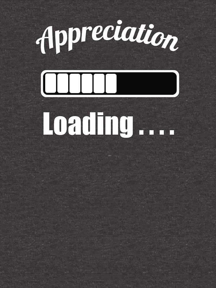 Appreciation Loading by miniverdesigns
