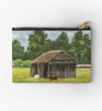 Little sheep shed Studio Pouch
