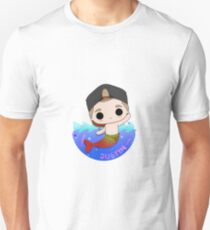 Sirens series - Justin Unisex T-Shirt