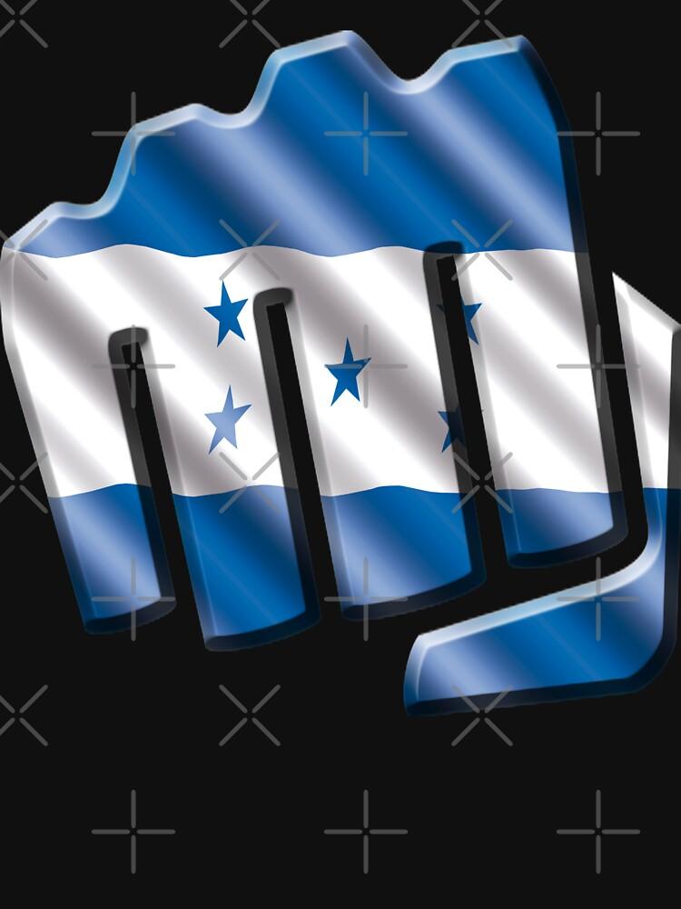 Honduras by ExtremDesign