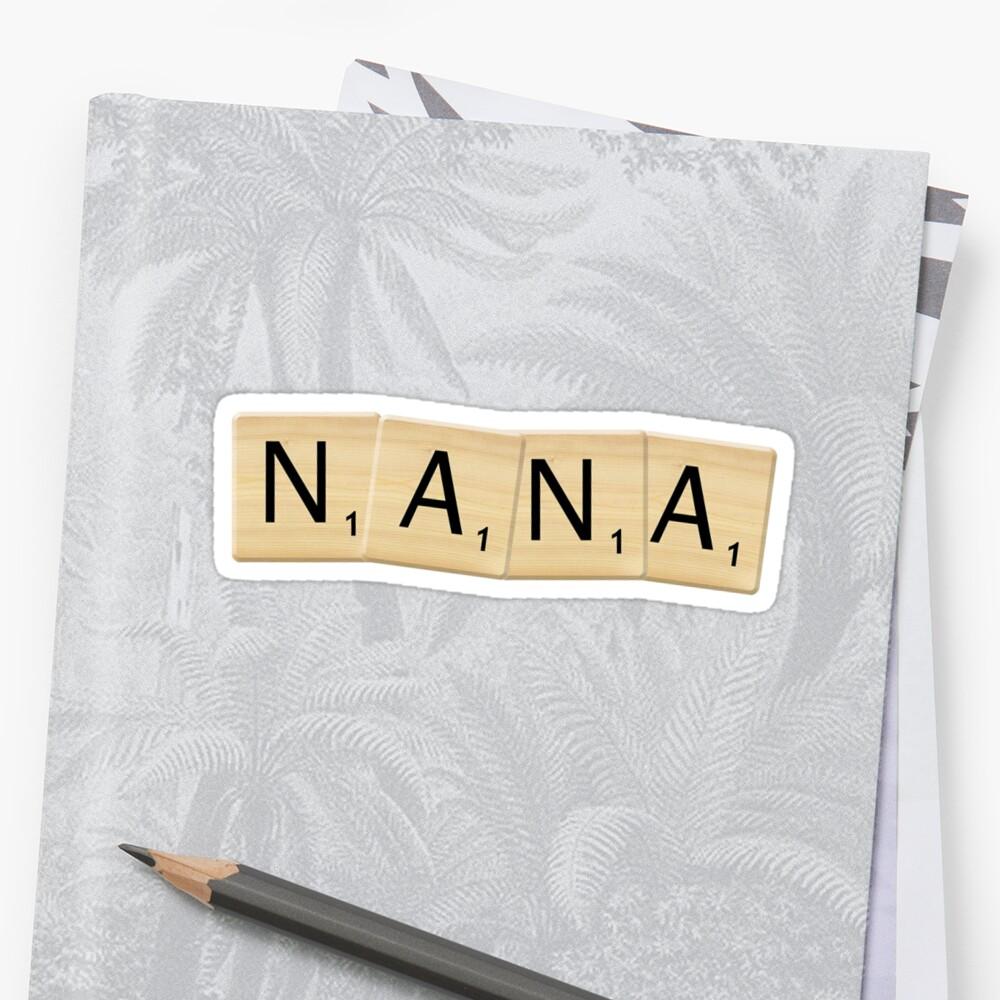 Nana by imoulton