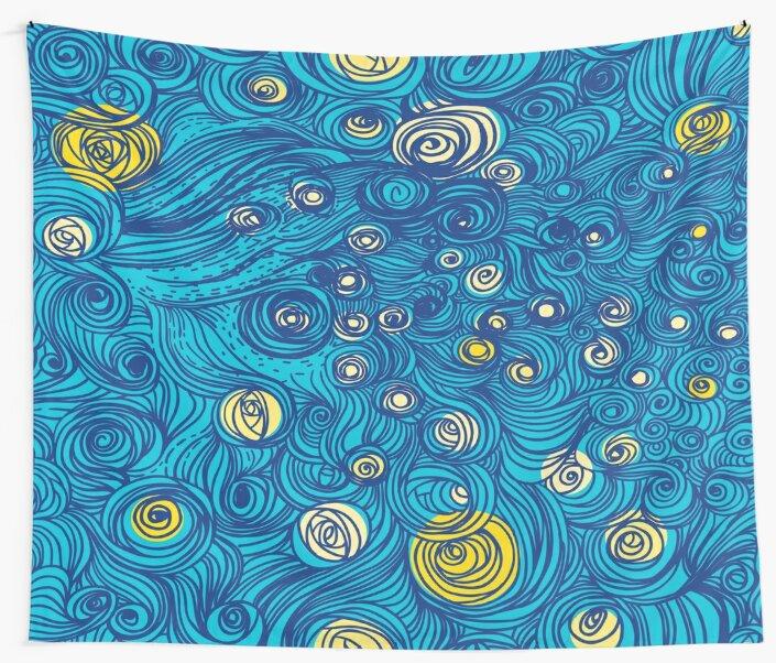 Vincent van Gogh by LeNew