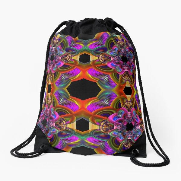 shamroc Drawstring Bag