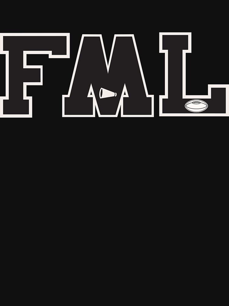 FML Collegiate  by DittoJones