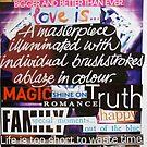 Love Is... by technokitty