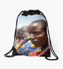 F O U R W I V E S Drawstring Bag