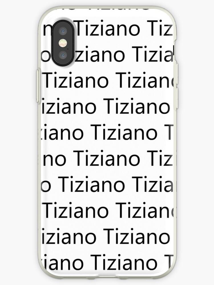 Tiziano by Shalomjoy