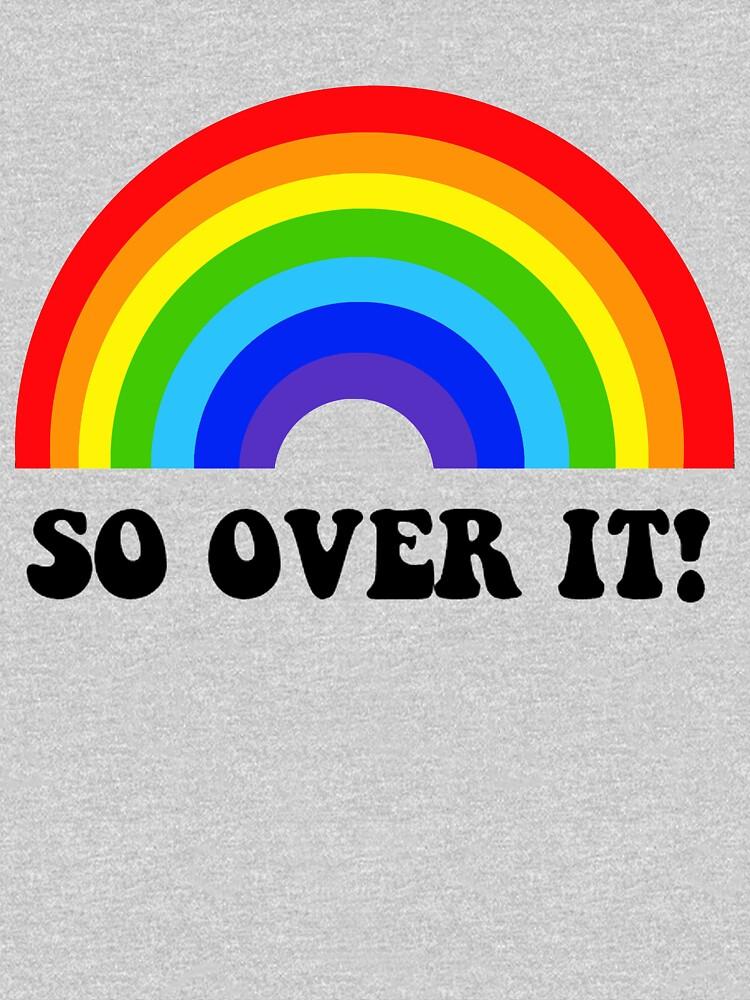Over the Rainbow by DittoJones
