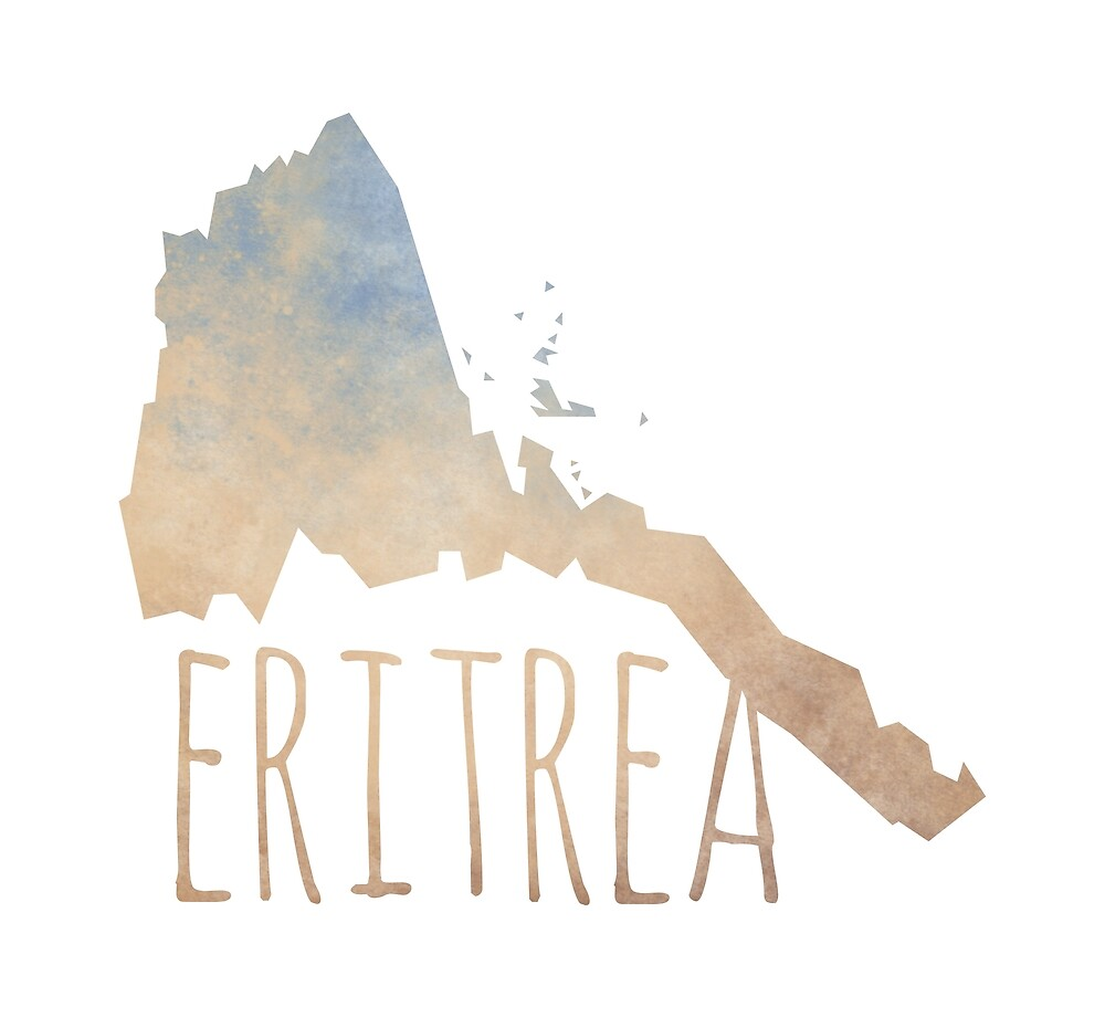 eritrea by Motivburg