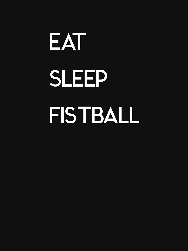 Fistball Mantra by Palme-Solutions