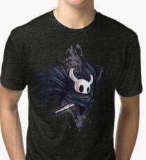 Camiseta de tejido mixto Hollow Knight