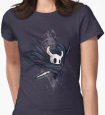 Hohler Ritter Tailliertes T-Shirt für Frauen
