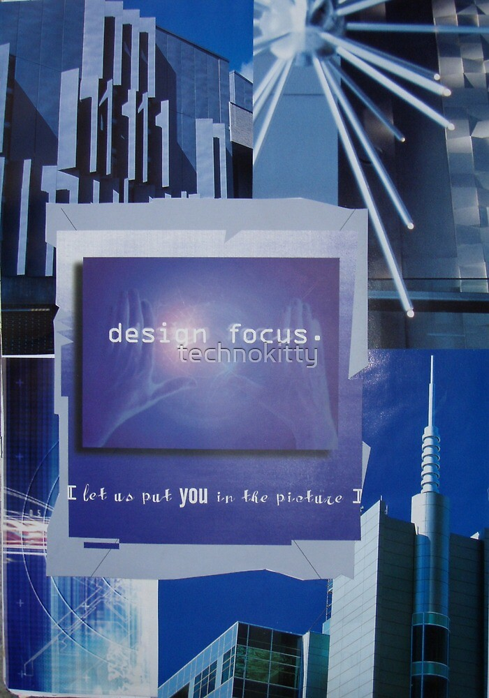 design focus by technokitty