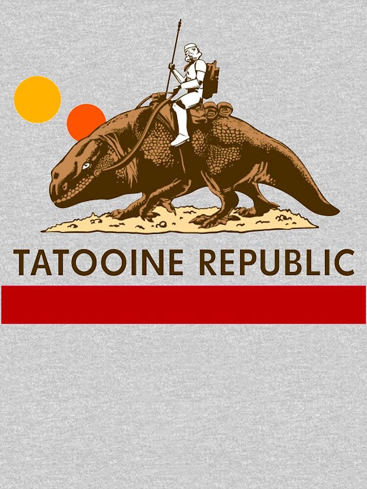 Combat Vehicle Raptor Tatooine by Angelagallen19