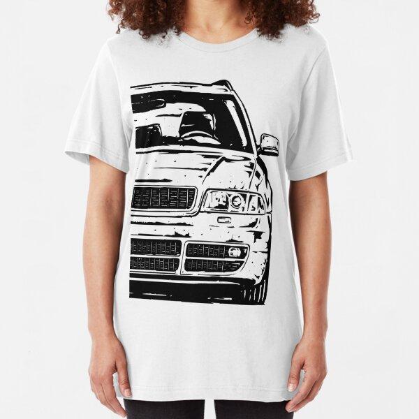 glstkrrn S4 B5 Limo T-Shirt