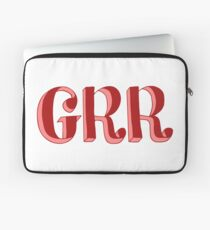 Grr Laptop Sleeve