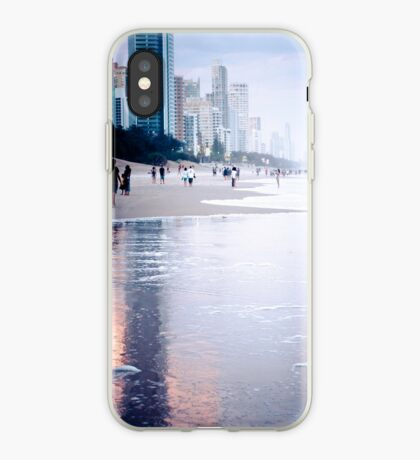 Gold Coast Queensland iPhone Case