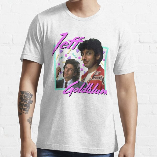 80s Jeff Goldblum Essential T-Shirt