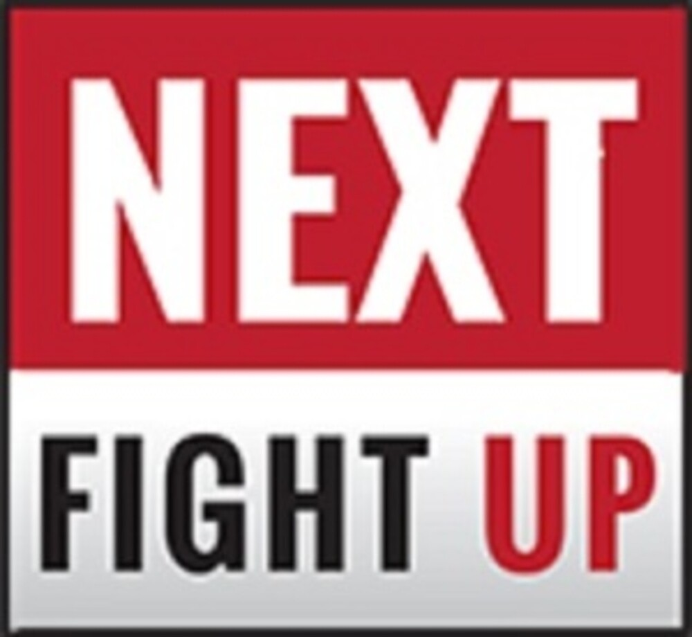 Next Fight Up  by nextfightup