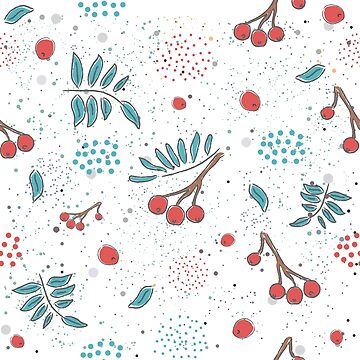 Lovely Berries by cozydesigns