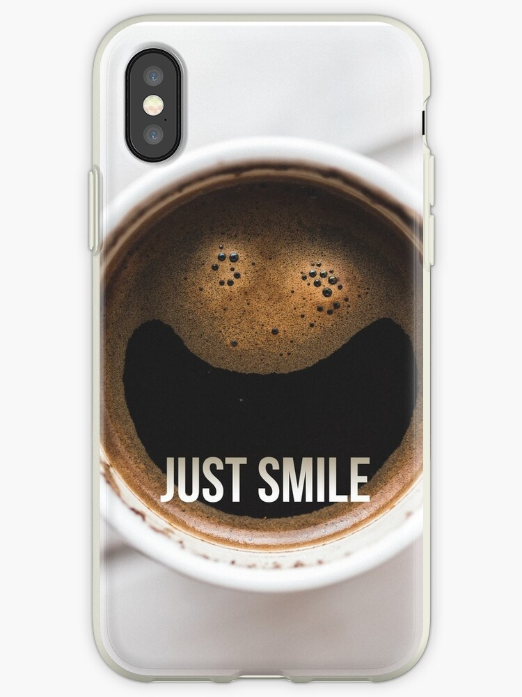 JUST SMILE by Power Designs