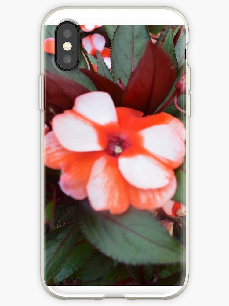 Scarlet Blossoms in Summer by LemonsAndHoney