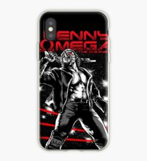 Kenny Omega The Cleaner iPhone Case