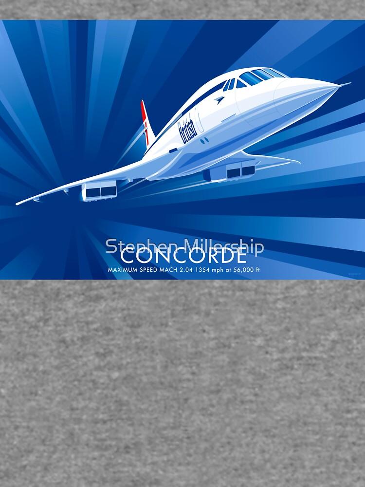 Concorde de smillership