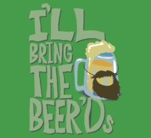 I'll Bring the BEER'ds