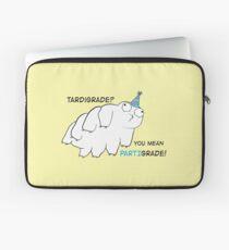 Partigrade Tardigrade Laptop Sleeve