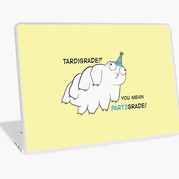 Partigrade Tardigrade Laptop Skin