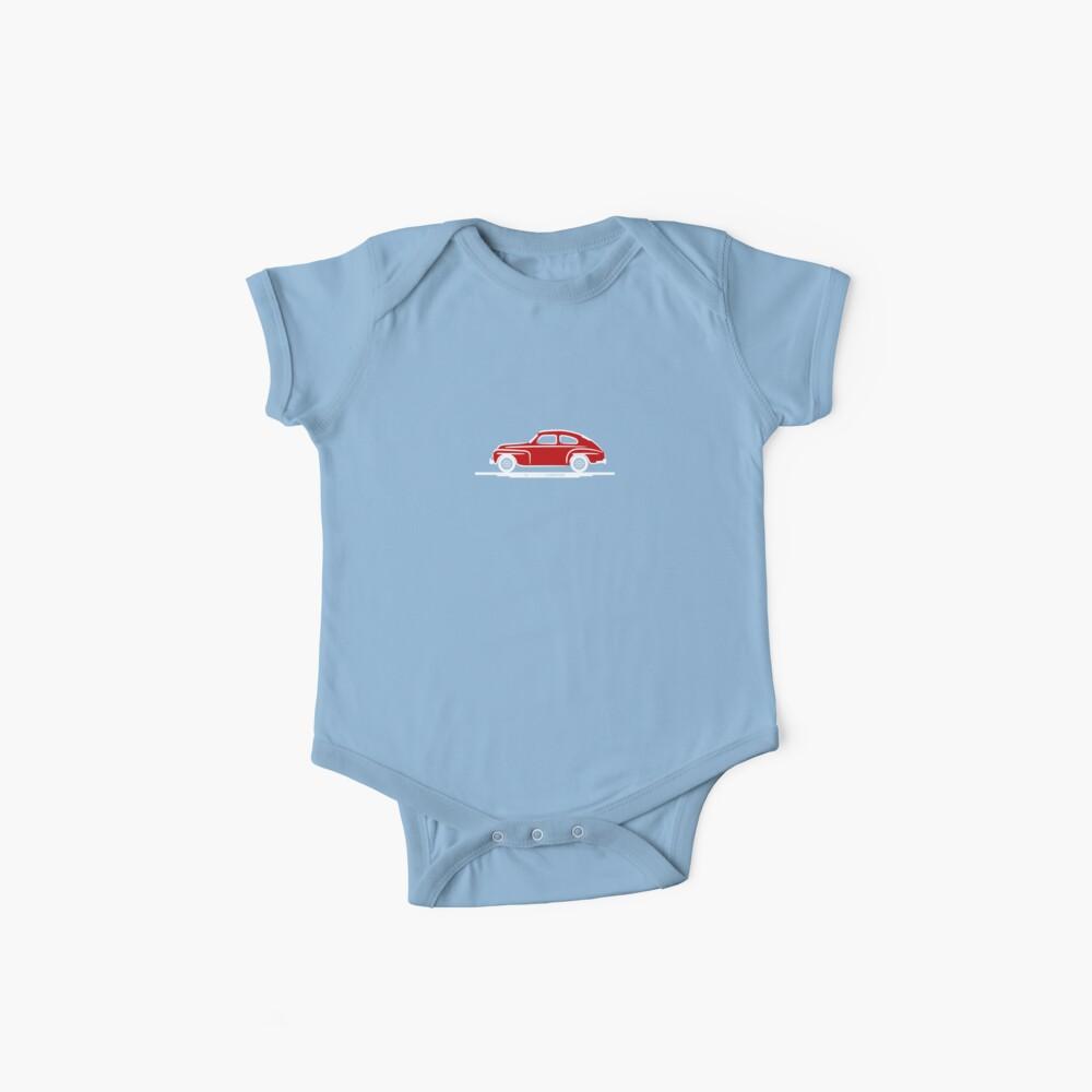 Volvo PV544 Body para bebé