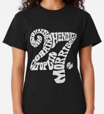 27 Club, Dead Rock Stars Classic T-Shirt
