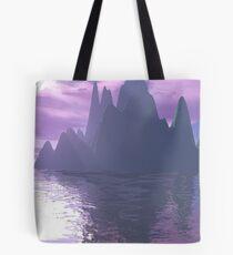Fantasy scenery  Tote Bag