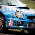 The WRX Experience  by Amanda-Jane Snelling