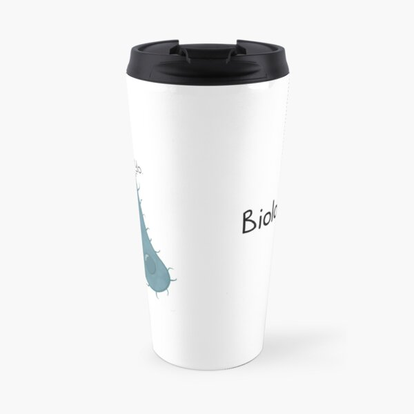 Biology Bro Travel Mug