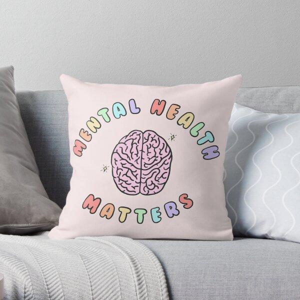 Mindset Pillows Cushions Redbubble