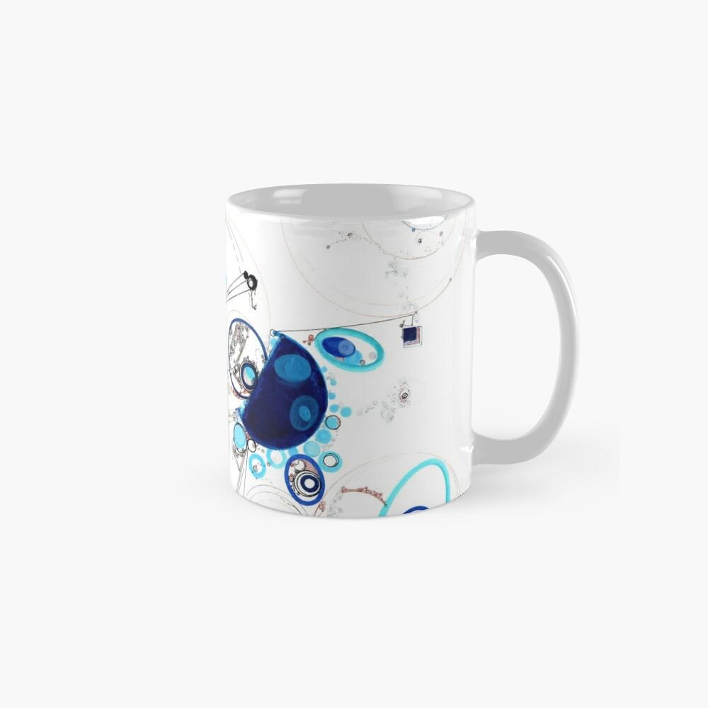 Occasional Ellipses Mug