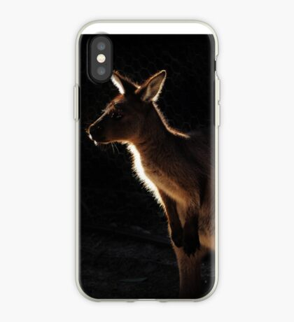 Roo iPhone Case