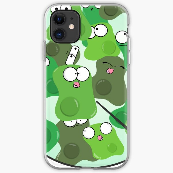 Proud to be Multicellular iPhone Soft Case