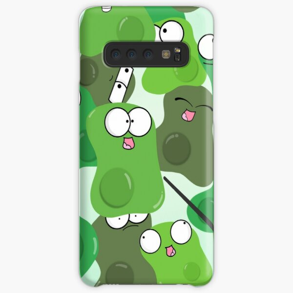 Proud to be Multicellular Samsung Galaxy Snap Case