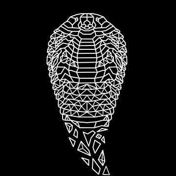 Cobra Geometric as Geometric by FrediWicht