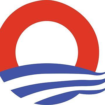 Obama's Hope Repurposed HQPE! - Q anon by GreatAwakening