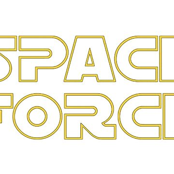 Space Force by DittoJones