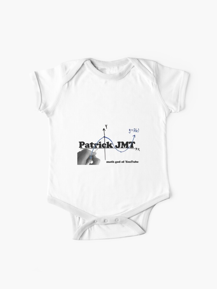 Patrick JMT Patronage | Baby One-Piece