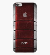 Mass Effect iPhone iPhone-Hülle & Cover